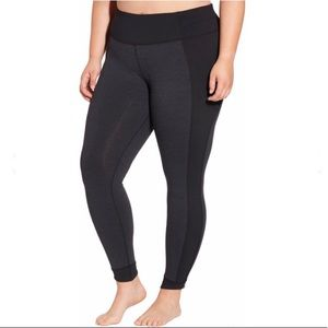 Calia by Carrie Underwood Plus Size Leggings